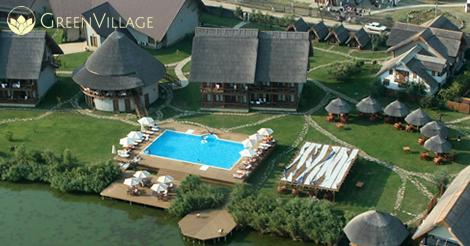 Imagini pentru green village resort